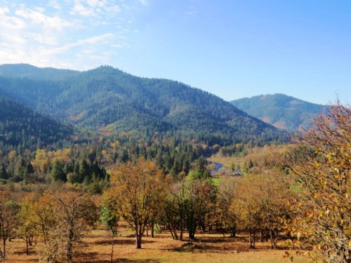 4386 Foothill Blvd : Grants Pass : Josephine County : Oregon