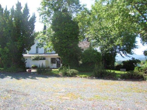 Lathrop Lane 13 : Grants Pass : Josephine County : Oregon