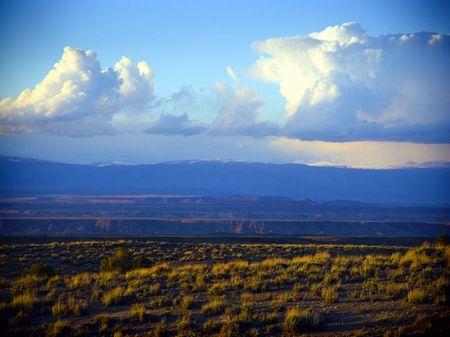 41 Acre Mountain View Ranch : Duchesne : Duchesne County : Utah