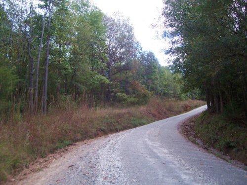 Rural / Recreational : Carnesville : Franklin County : Georgia