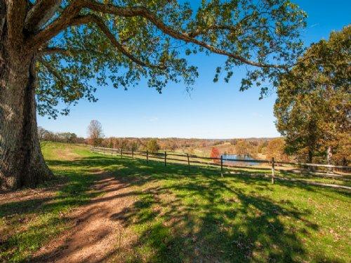 Thornhill Farm : Blanch : Caswell County : North Carolina