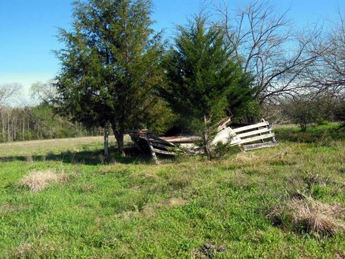 66-059 Pine Apple Farm : Fort Deposit : Wilcox County : Alabama