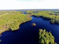 169053 - 245 Acres Owl Lake : Oma : Iron County : Wisconsin