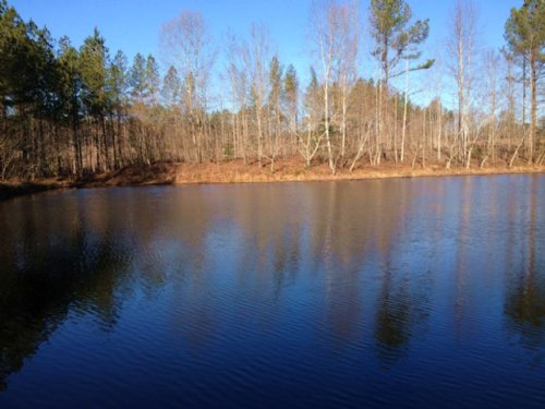 Myron Melamed Llc Tract - Lot A : Louisburg : Franklin County : North Carolina