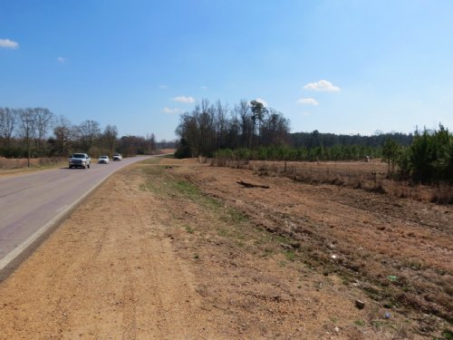 36 Acres : Brookhaven : Lincoln County : Mississippi