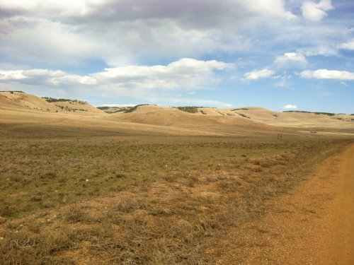 245ac Hunting Developer Liquidation : Gribbles Park : Fremont County : Colorado