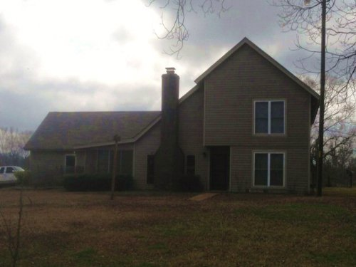 4br/2.5ba Home On 10 Acres : Montgomery : Alabama