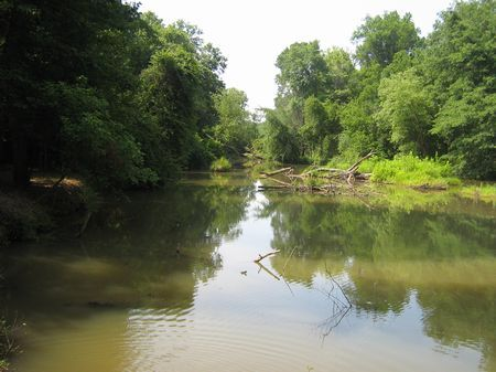 Reduced/river/lake Oconee Land : Greensboro : Greene County : Georgia