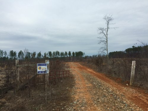 Uc 50002 Tract : Burkeville : Nottoway County : Virginia