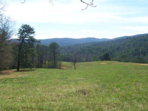 Recreational Land : Clarkesville : Habersham County : Georgia