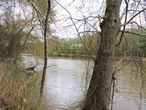 192+/- Acres On The Flint River : Gay : Meriwether County : Georgia