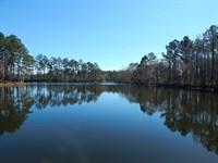 Ohoopee River Family Retreat : Adrian : Johnson County : Georgia
