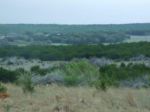 1199.87 Scenic Acre Ranch : Lampasas : Burnet County : Texas