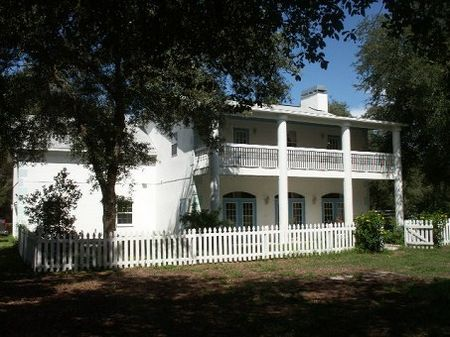 10 Acre Ranch Southern Plantation : Spring Hill : Pasco County : Florida