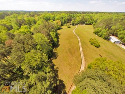 10+ Acres, Horse Lover's Dream Home : Covington : Walton County : Georgia