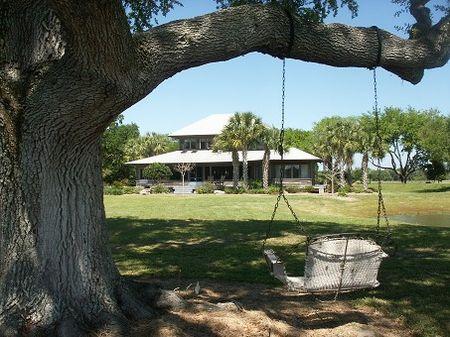 75 Ac Ranch & Home: Flu 1 Per Acre : Plant City : Hillsborough County : Florida