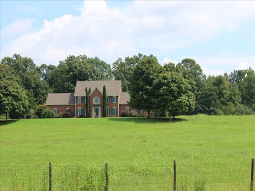 Beautiful Mini-farm : Forsyth : Monroe County : Georgia