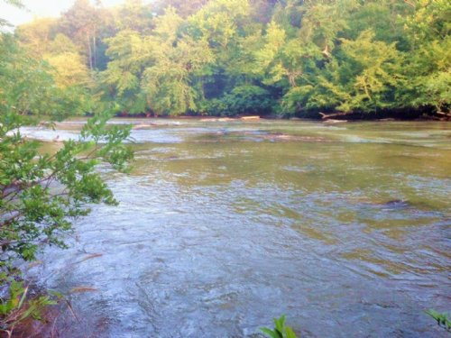 River View Estates - 2 Lots : Royston : Franklin County : Georgia