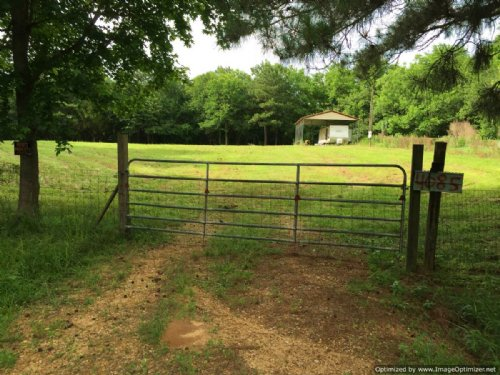 72 Ac Turn Key Hunting Tract : Wesson : Copiah County : Mississippi