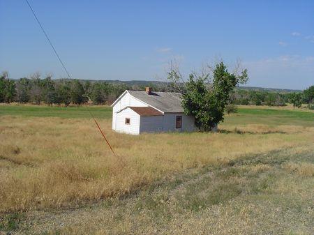 Cheyenne River Ranch : Plainview : Meade County : South Dakota