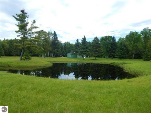 Upper Peninsula Recreational Ranch : Rock : Alger County : Michigan
