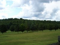 Graysburg Hills Golf Communtiy : Chuckey : Greene County : Tennessee