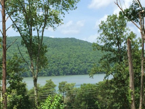 10+/- Acres Lake View Property : Guild : Marion County : Tennessee
