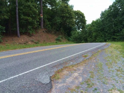 Bank Owned - 20 Wooded Acres : Odenville : Saint Clair County : Alabama