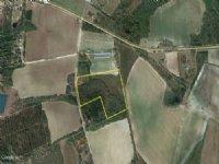 Little Fields Farm : Brooklet : Bulloch County : Georgia