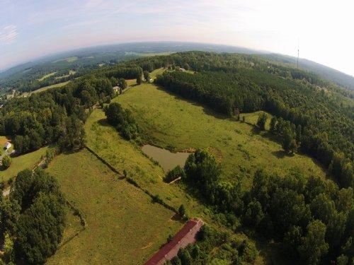 73.24 Acres Dugdown Mountain : Buchanan : Polk County : Georgia