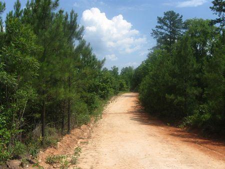 Recreational Motocross Track : Union : Union County : South Carolina