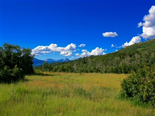 Red Tail Mountain Ranch Lot 18 : Durango : La Plata County : Colorado