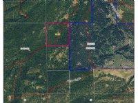 40 Acre Parcel Tl 600 : Baker City : Baker County : Oregon