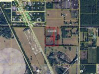 30 Acre With Well Farm Land : Chiefland : Levy County : Florida