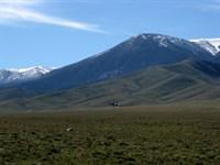 25 Acres Bordering Public Land : Belfry : Carbon County : Montana