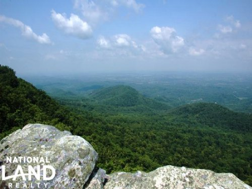 Sevier Recreational Mountain Land : Sevierville : Sevier County : Tennessee