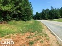 Mile Branch Tract : Eupora : Webster County : Mississippi