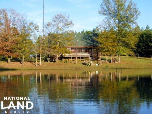 Garzon Farm : Hayneville : Lowndes County : Alabama