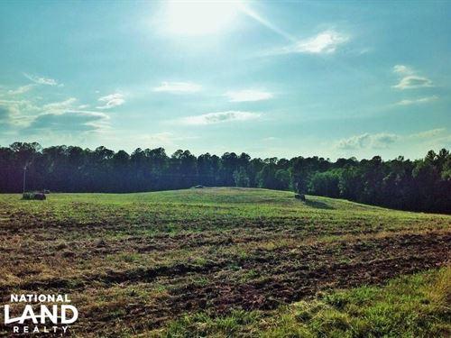 Eatonton Recreational Land : Eatonton : Putnam County : Georgia