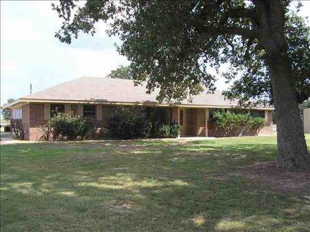 140 Acre Ranch : Deport : Lamar County : Texas