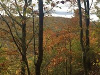 14.9+/- Ac Bluff Views - The Ridges : South Pittsburg : Marion County : Tennessee