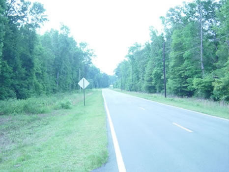 138 Acres : Irwinton : Wilkinson County : Georgia